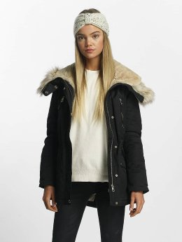 Vero Moda Zimné bundy vmMandri èierna