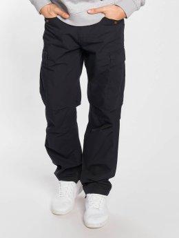 Vintage Industries Cargo pants Miller M65 blue