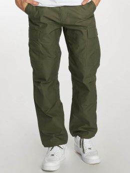 Vintage Industries Cargo pants M65 Heavy Satin  olive