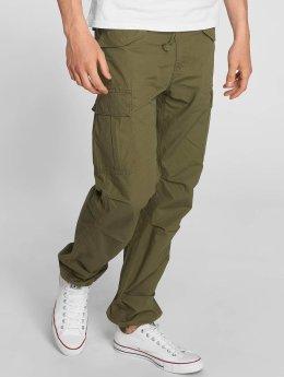 Vintage Industries Pantalon cargo Miller M65 olive