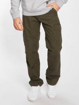 Vintage Industries Pantalon cargo Tyrone BDU olive