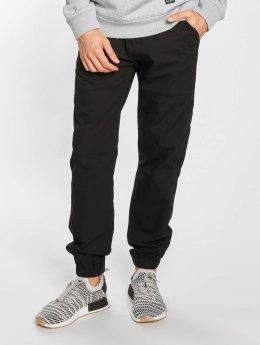 Vintage Industries Pantalon chino May noir