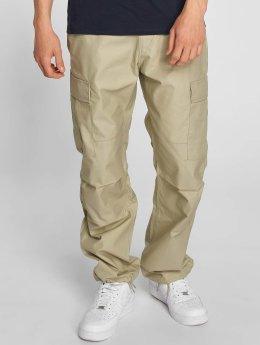 Vintage Industries Pantalone Cargo BDU beige