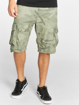Vintage Industries Short Terrance camouflage