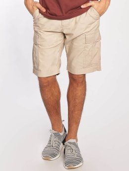 Vintage Industries Shorts Kirby beige