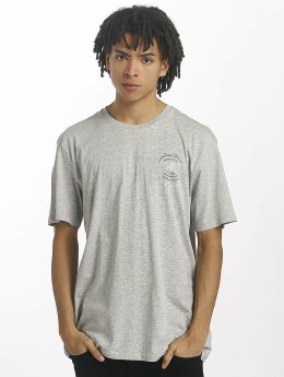 Volcom Comes Around Basic T-Shirt Heather Grey