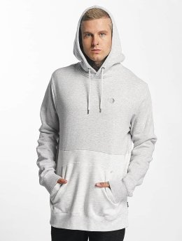 Volcom Hoodie Single Stone Division gray