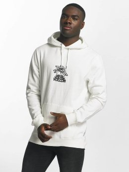 Volcom Hoodie Reload white