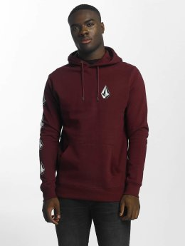 Volcom Supply Stone Hoody Dark Port