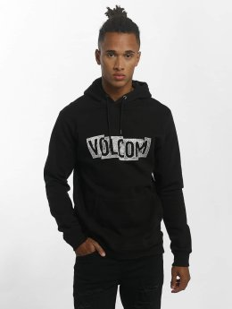Volcom Hoody Supply Stone schwarz