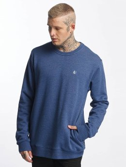 Volcom Jersey Single Stone azul