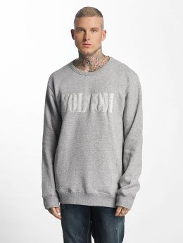 Volcom Discord Sweatshirt Grey