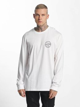 Volcom Longsleeve On Lock Basic wit