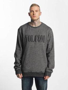 Volcom Discord Sweatshirt Black