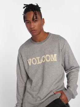 Volcom Pullover Cause Crew gray