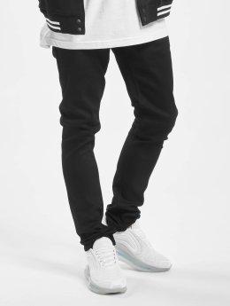 Volcom Skinny Jeans 2x4 Denim sort