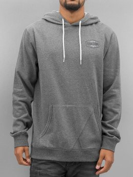 Volcom Sweat capuche Packsaddle gris