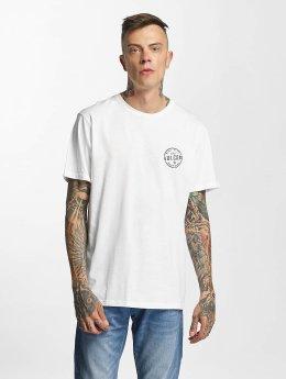 Volcom T-Shirt On Look Basic blanc