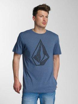 Volcom t-shirt Creep Stone blauw