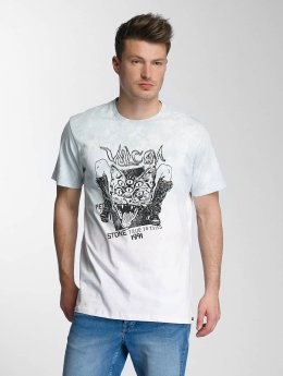 Volcom t-shirt Pet It bont