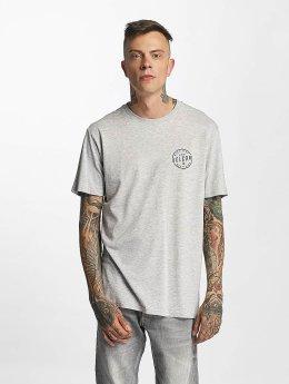 Volcom T-Shirt On Look Basic gris