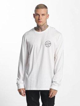 Volcom T-Shirt manches longues On Lock Basic blanc