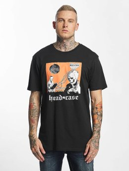 Volcom T-Shirt Head Case Basic schwarz