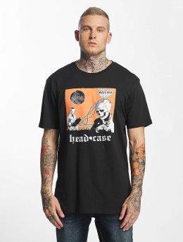 Volcom t-shirt Head Case Basic zwart