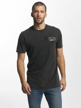 Volcom t-shirt Coppy Cut zwart
