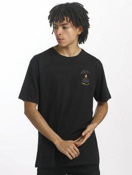 Volcom t-shirt A3511852 zwart