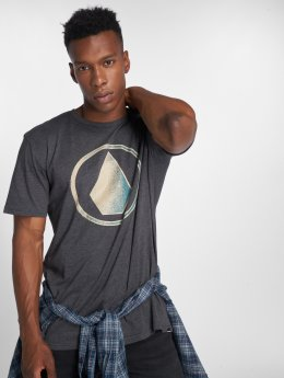 Volcom T-shirts Removed Hth Ss grå