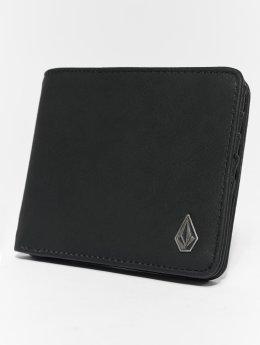 Volcom Wallet Pu Wlt L black