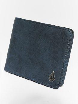 Volcom Wallet Pu Wlt L blue