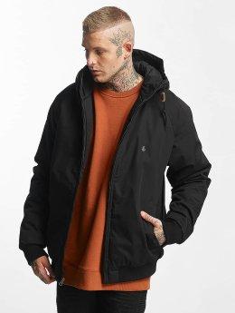 Volcom winterjas Hernan zwart