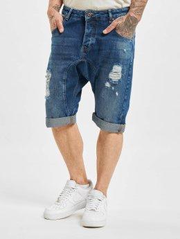 VSCT Clubwear Šortky Spencer  modrý