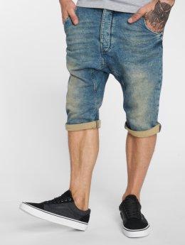 VSCT Clubwear Šortky Noel modrý