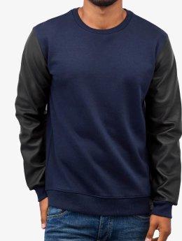 VSCT Clubwear Пуловер Basic синий