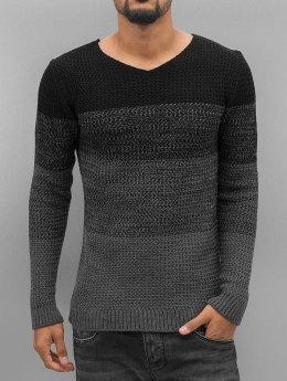 VSCT Clubwear Пуловер Kyushu Printed черный