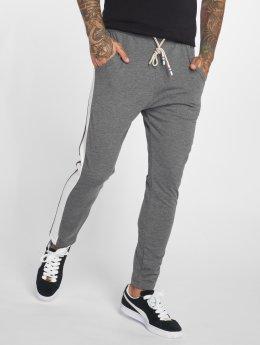 VSCT Clubwear Спортивные брюки Minimal  серый