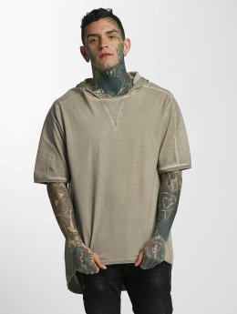 VSCT Clubwear Футболка Hooded бежевый