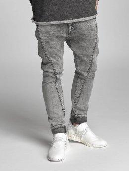 VSCT Clubwear Antifit-farkut Logan Tri-Star harmaa