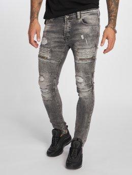 VSCT Clubwear Antifit-farkut New Liam harmaa