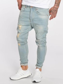 VSCT Clubwear Antifit-farkut Keanu sininen