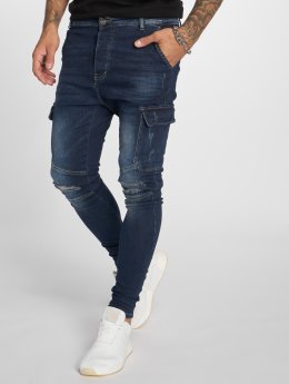 VSCT Clubwear Antifit-farkut Thor sininen