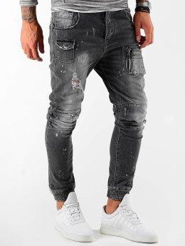 VSCT Clubwear Antifit Noah grå