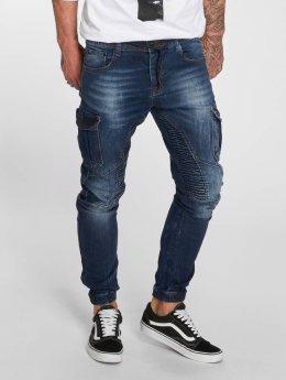 VSCT Clubwear Antifit jeans Noah Expedited blå