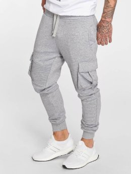 VSCT Clubwear Cargobroek Caleb grijs