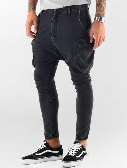 VSCT Clubwear Jean carotte antifit Kyoto noir