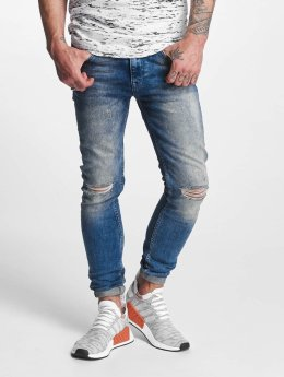 VSCT Clubwear Jean slim Maurice bleu