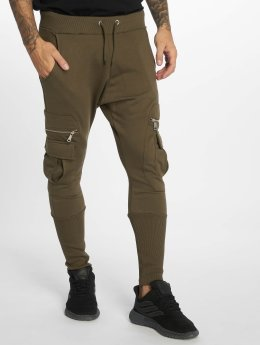 VSCT Clubwear Joggebukser Future Cargo khaki